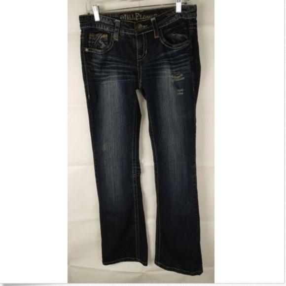 d38aa3aaa07 Wallflower Jeans   Size 30 X 32 Boot Cut Womens   Poshmark